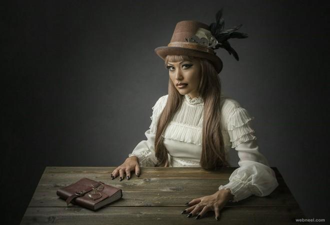 portrait photography by reginapagles