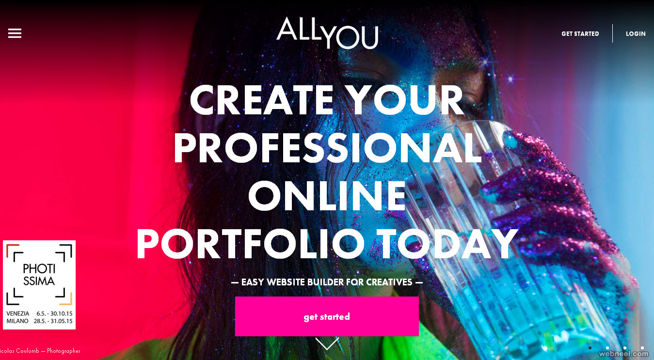free websites allyou