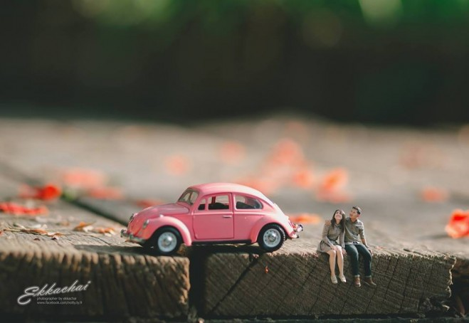 wedding photography by ekkachai