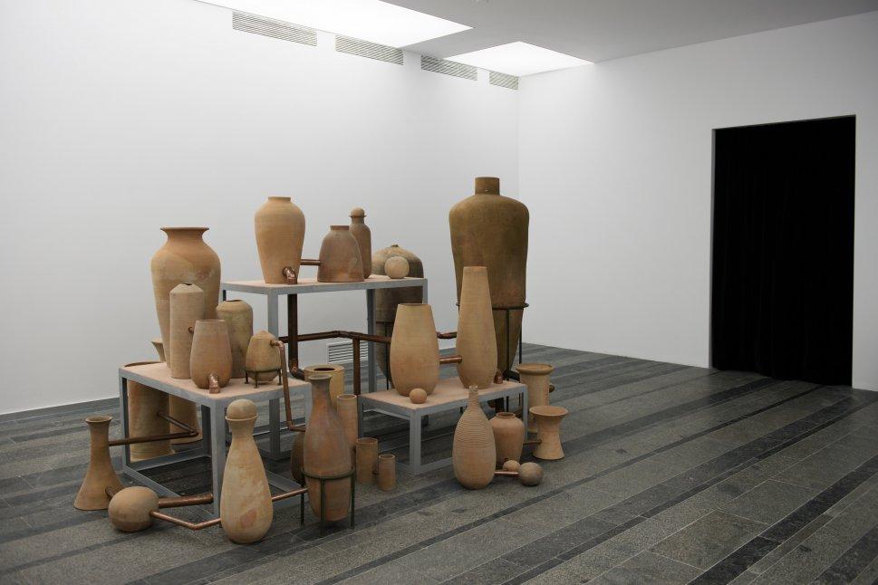 future generation contemporary art contest by ximena garrido lecca