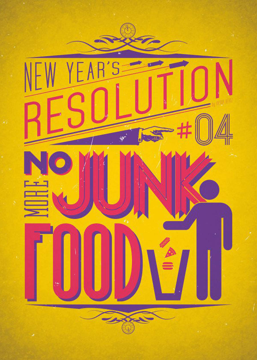 resolution amazing typography design by displate