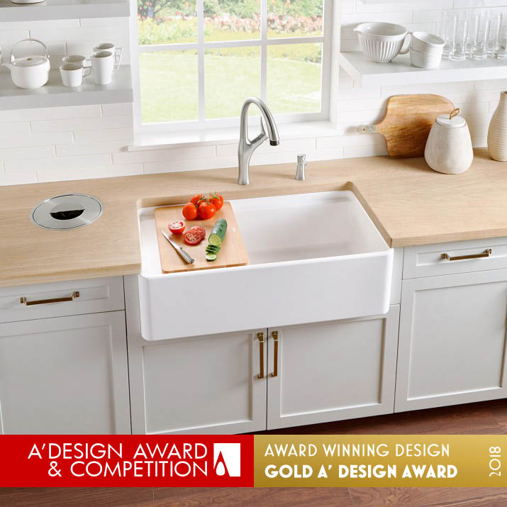 blanco profina apron front kitchen sink award winning design by