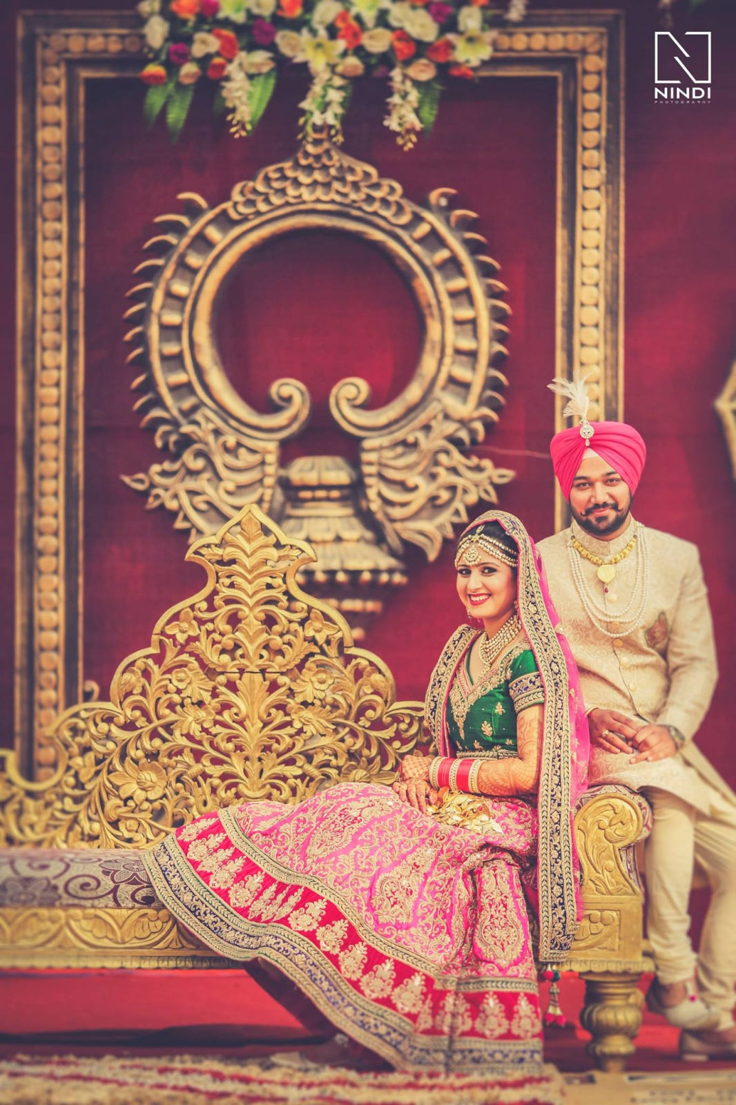 professional wedding photography by navjot singh nindi