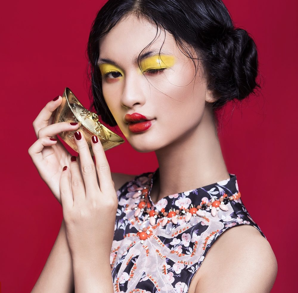 fashion photography celebrating colors by nicoline patricia malina