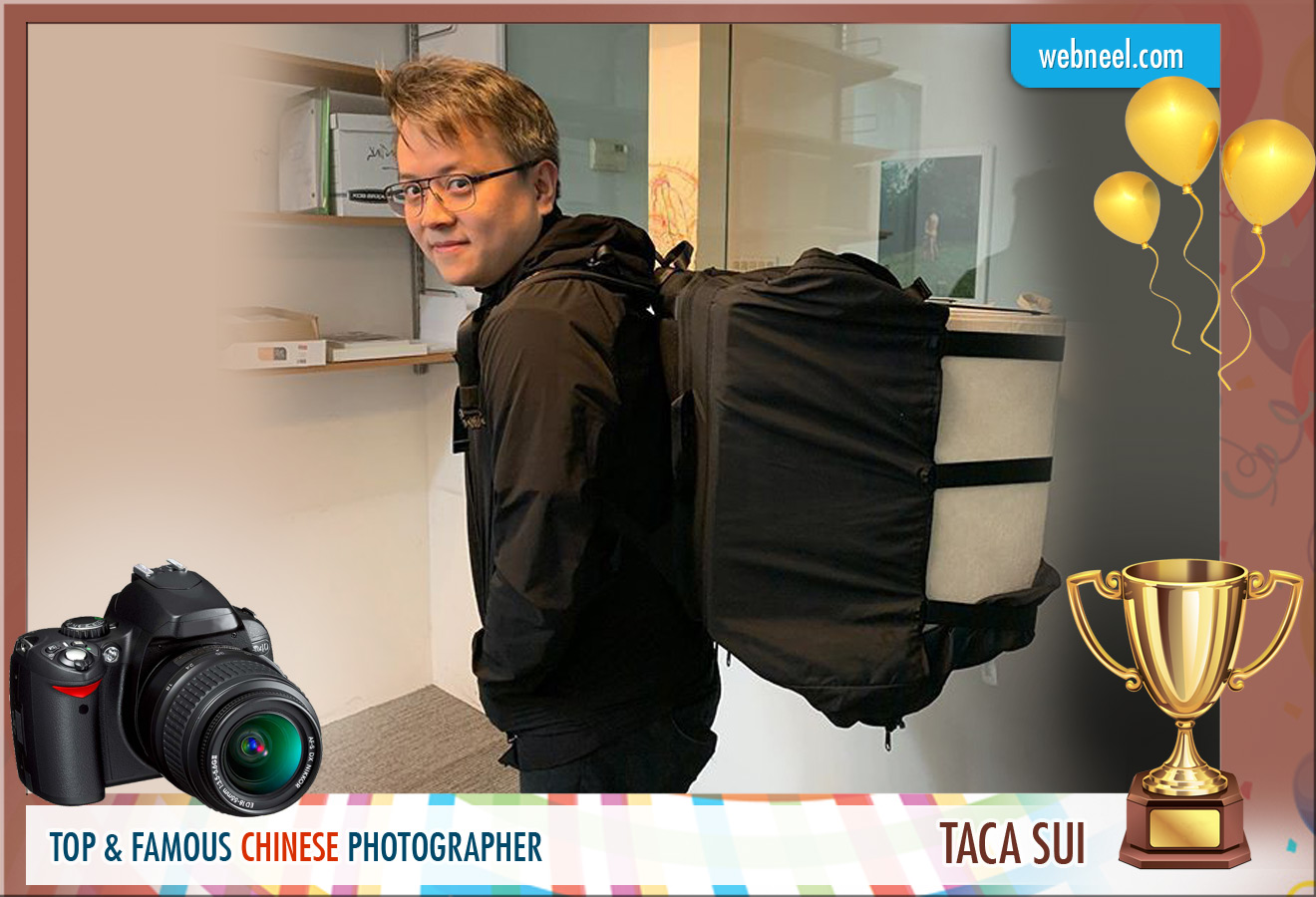 famous chinese photographer taca sui
