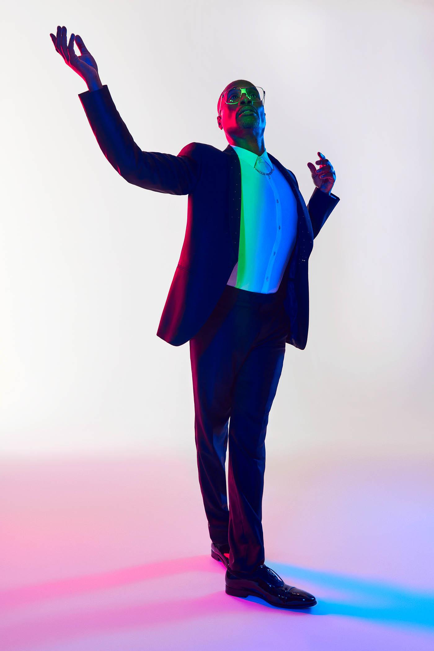 fashion photography pose