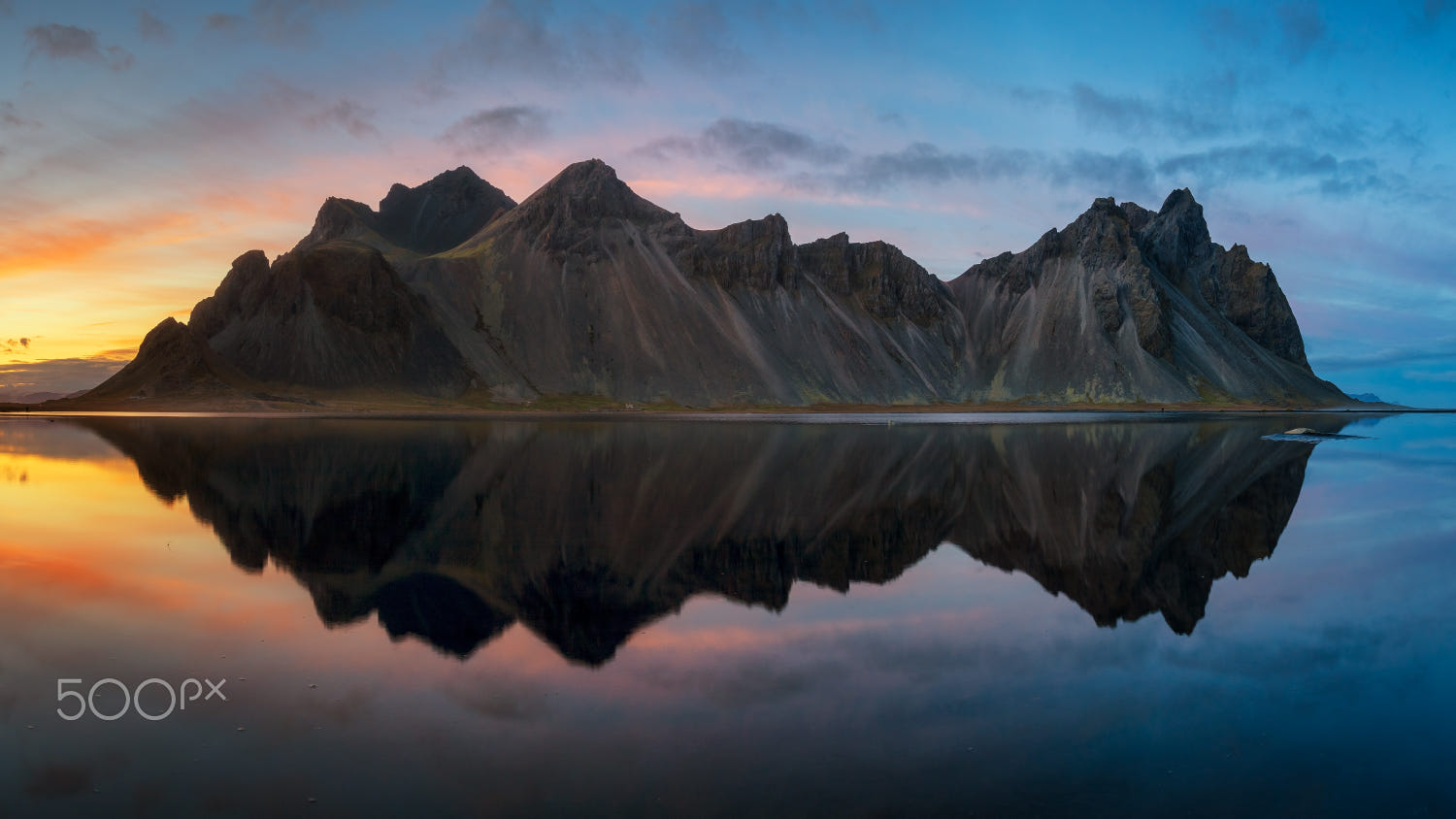 symmetry photography abstract island by rebecca north