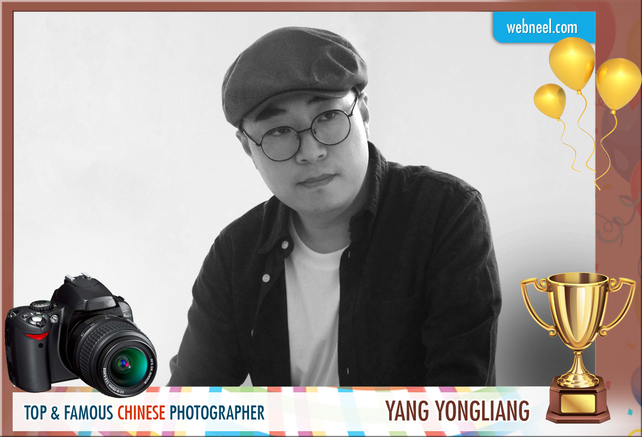 famous chinese photographer yang yongliang