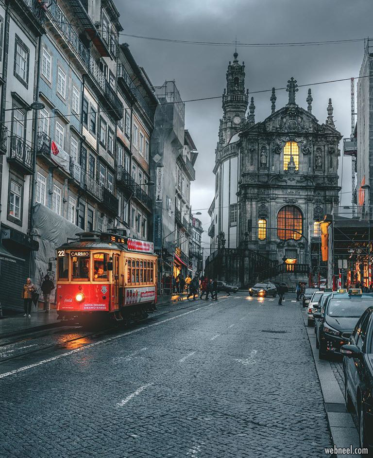 travel photography porto portugal by johannes berger photographer