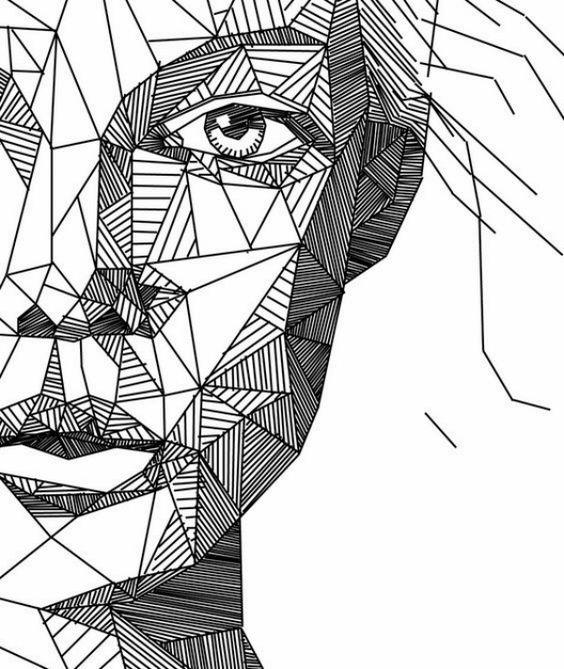 triangulation drawing types