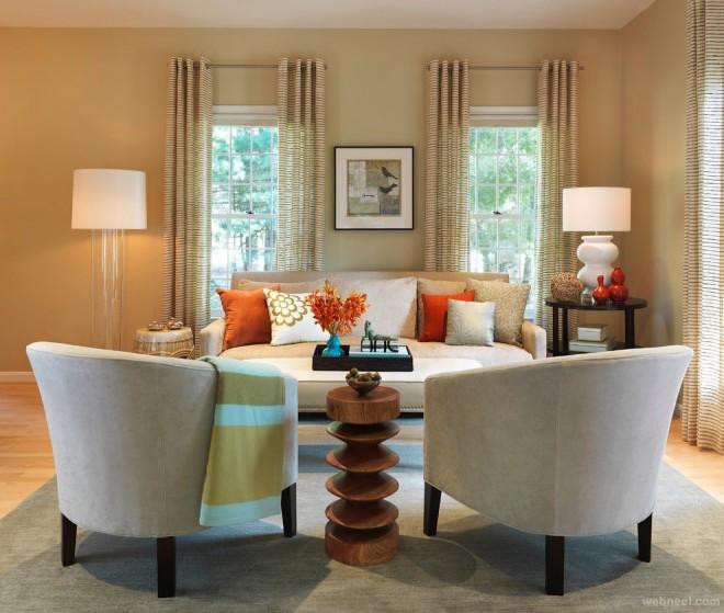 Modern Living Room Boston Best Interior Design 1