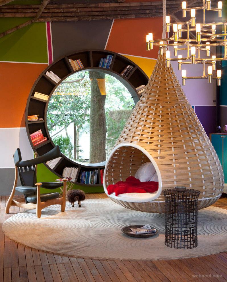 15 Attractive Modern Living Room Design Ideas: 35 Beautiful Modern Living Room Interior Design Examples