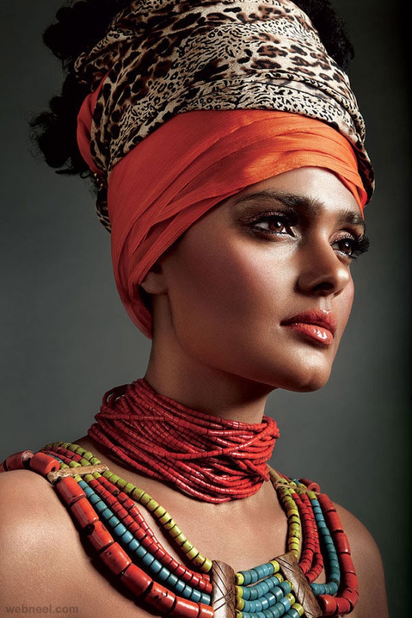 india fashion photography