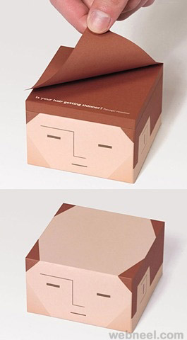 stickerpackaging design
