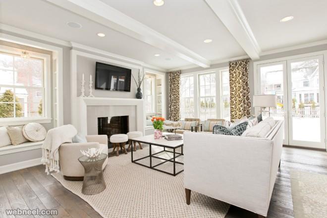 modern living room minneapolis best interior design