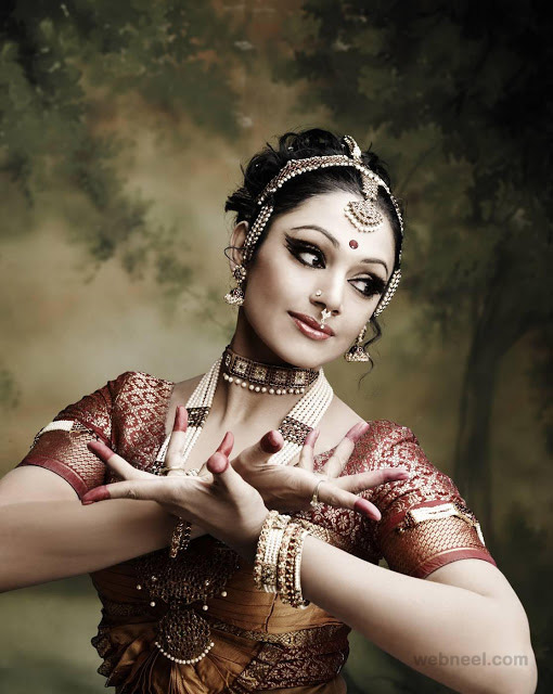 indian dance passion photography