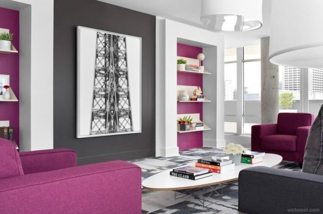 modern living room atlanta best interior design