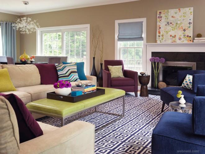 modern living room boston best interior design