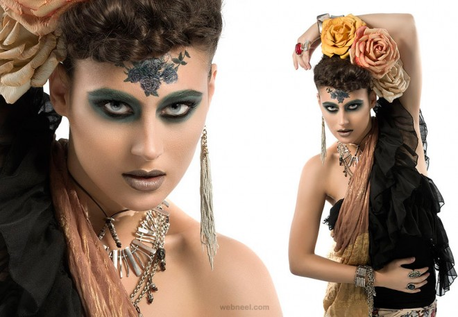 fantasy fashion photography rebeca