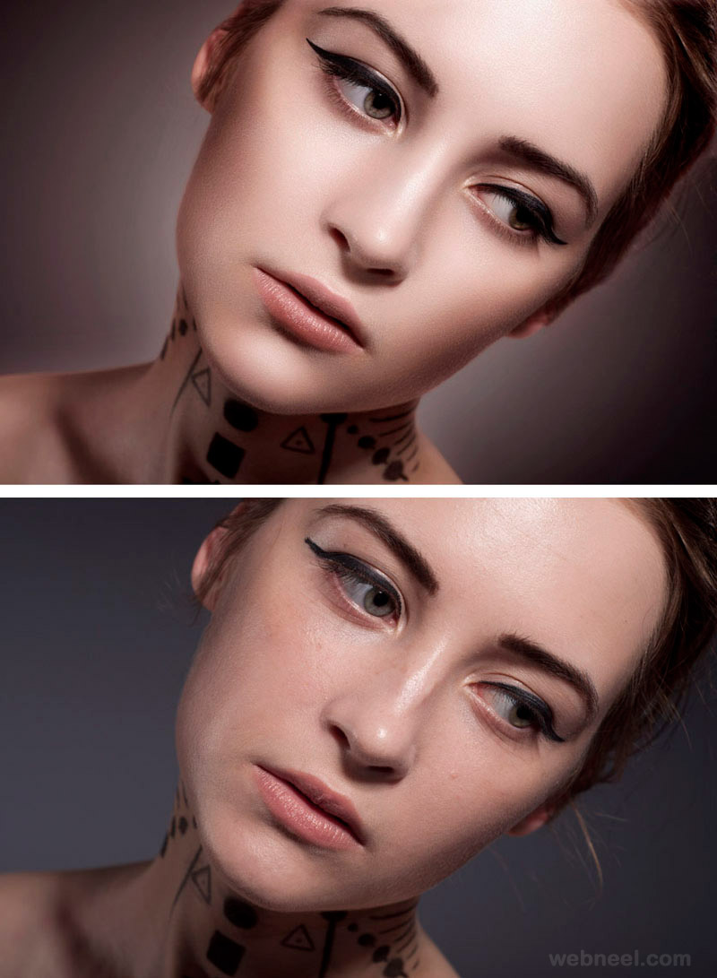 photoshop editing retouching