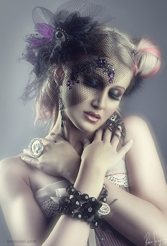 fashion photography by rebeca saray
