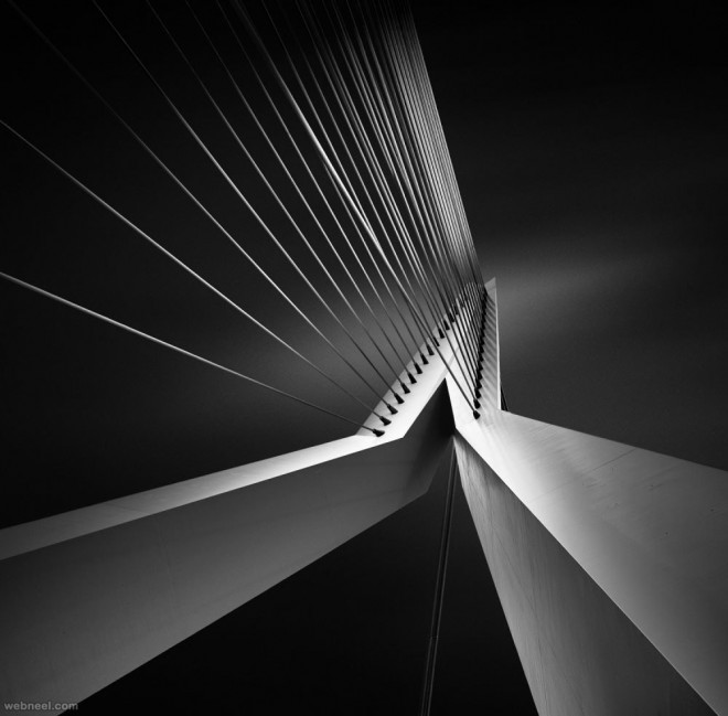 abstract photo by joel tjintjelaar