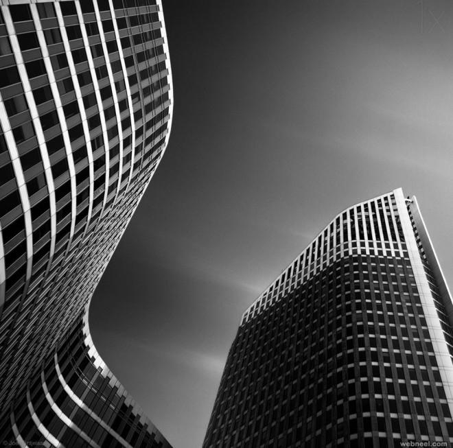 abstract photo by joel tjintjelaar