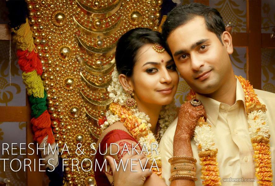 kerala wedding photography by weva