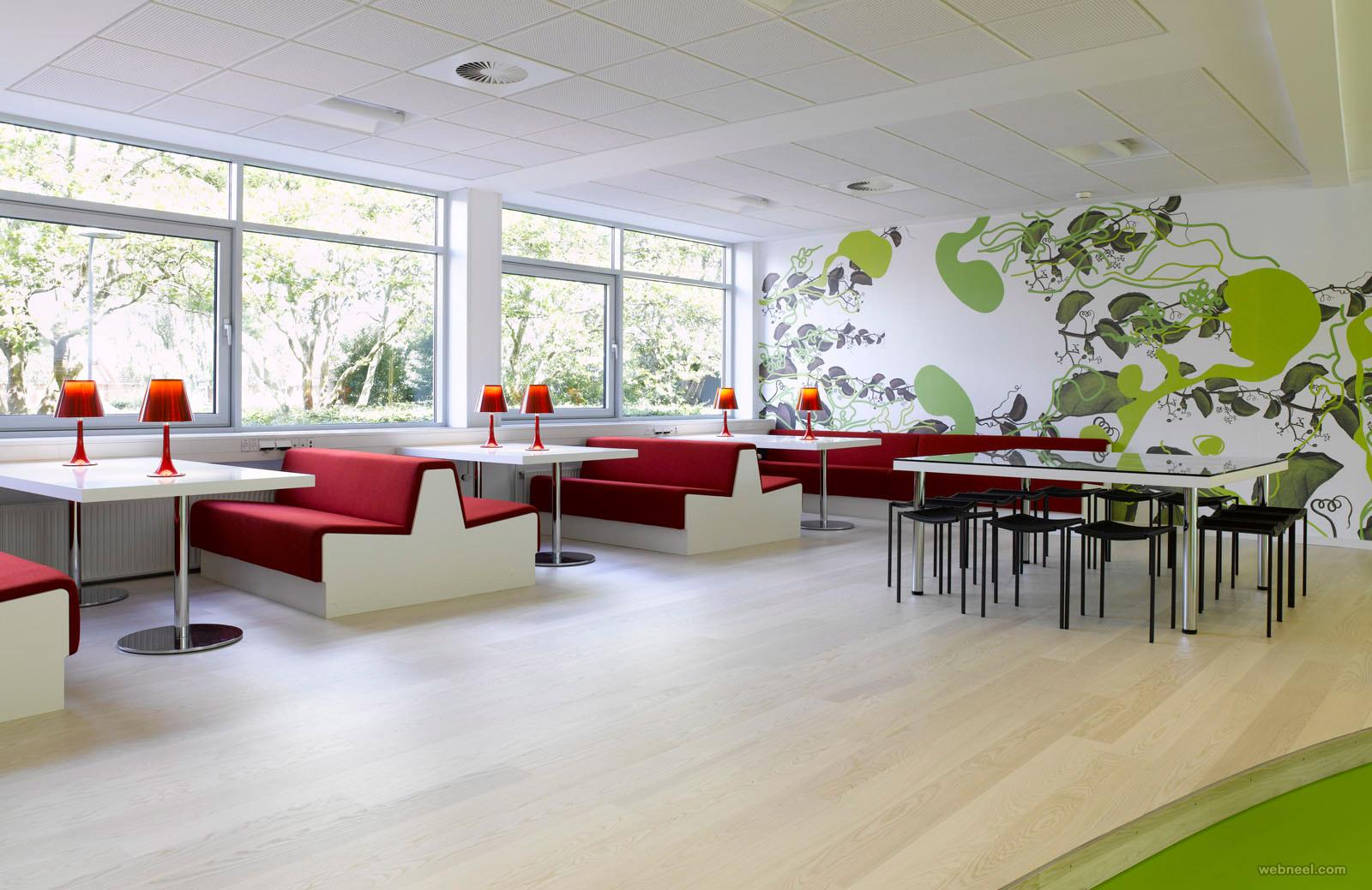 lego modern office design idea