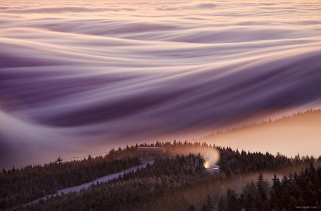 cloud wallpaper by martin rak