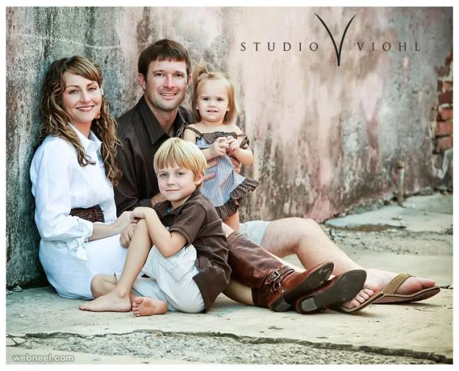 family portrait ideas by viohlstudio