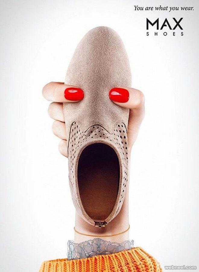 max shoes subliminal advertising