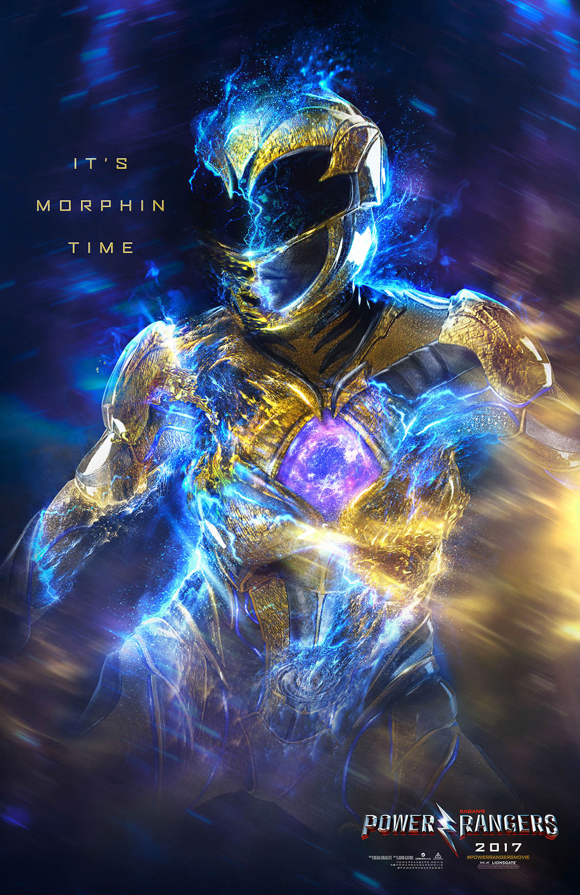 poster designs photoshop power rangers by chris christodoulou