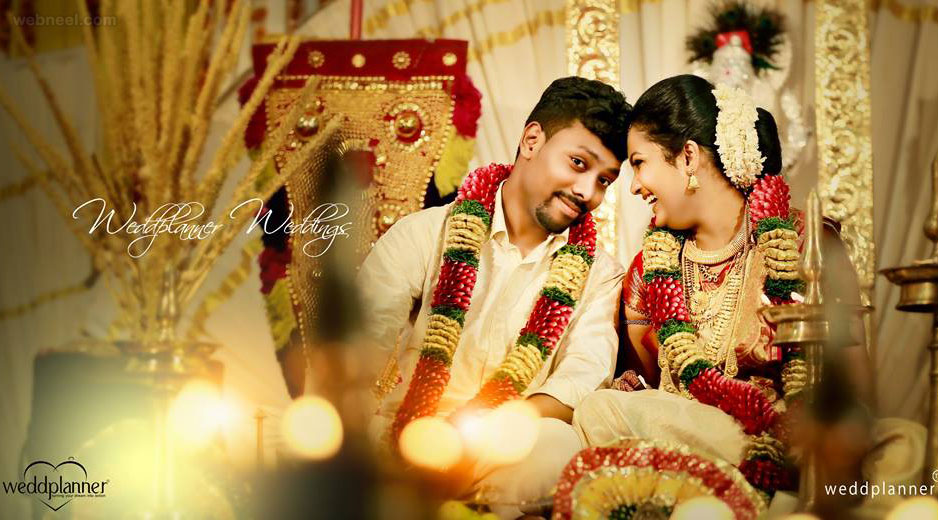 kerala wedding photos