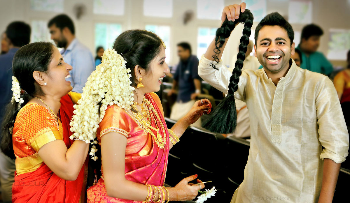 kerala wedding photography funny