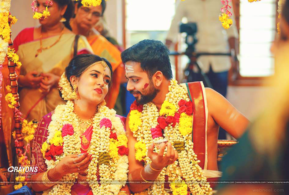 kerala wedding photography idea by crayonscreations