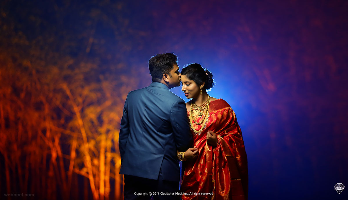kerala wedding photography idea by godfather