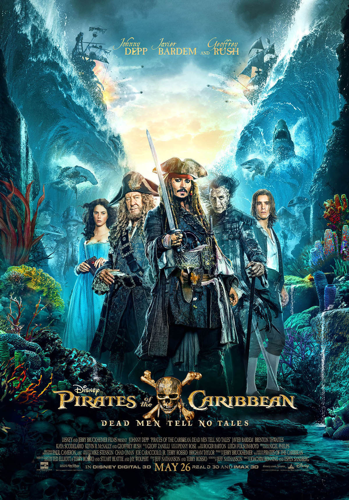movie poster designs ideas pirates of caribbean