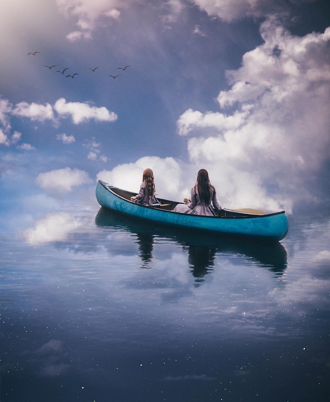 adobe photoshop creative cloud sail