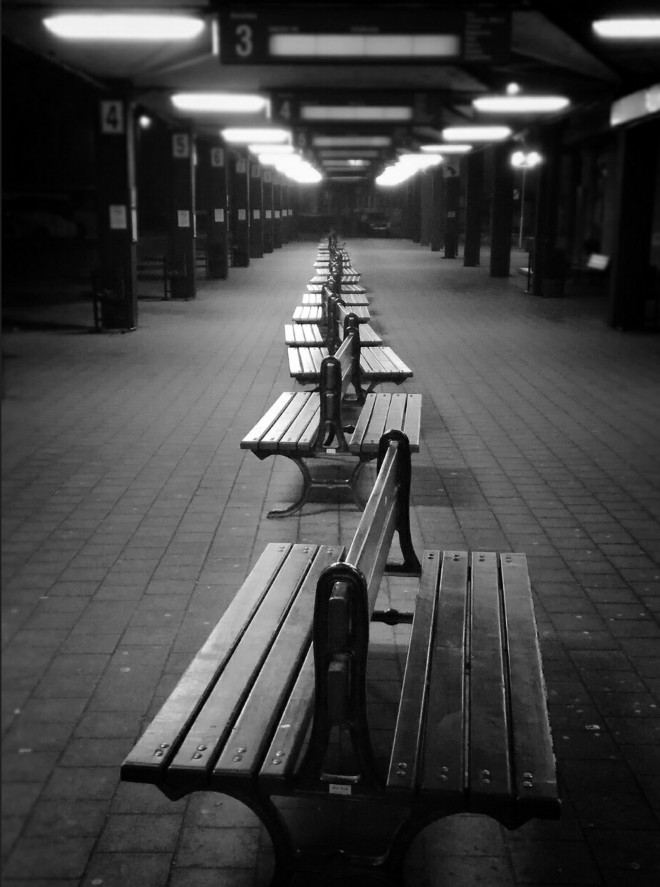 shine light photo solitude 2