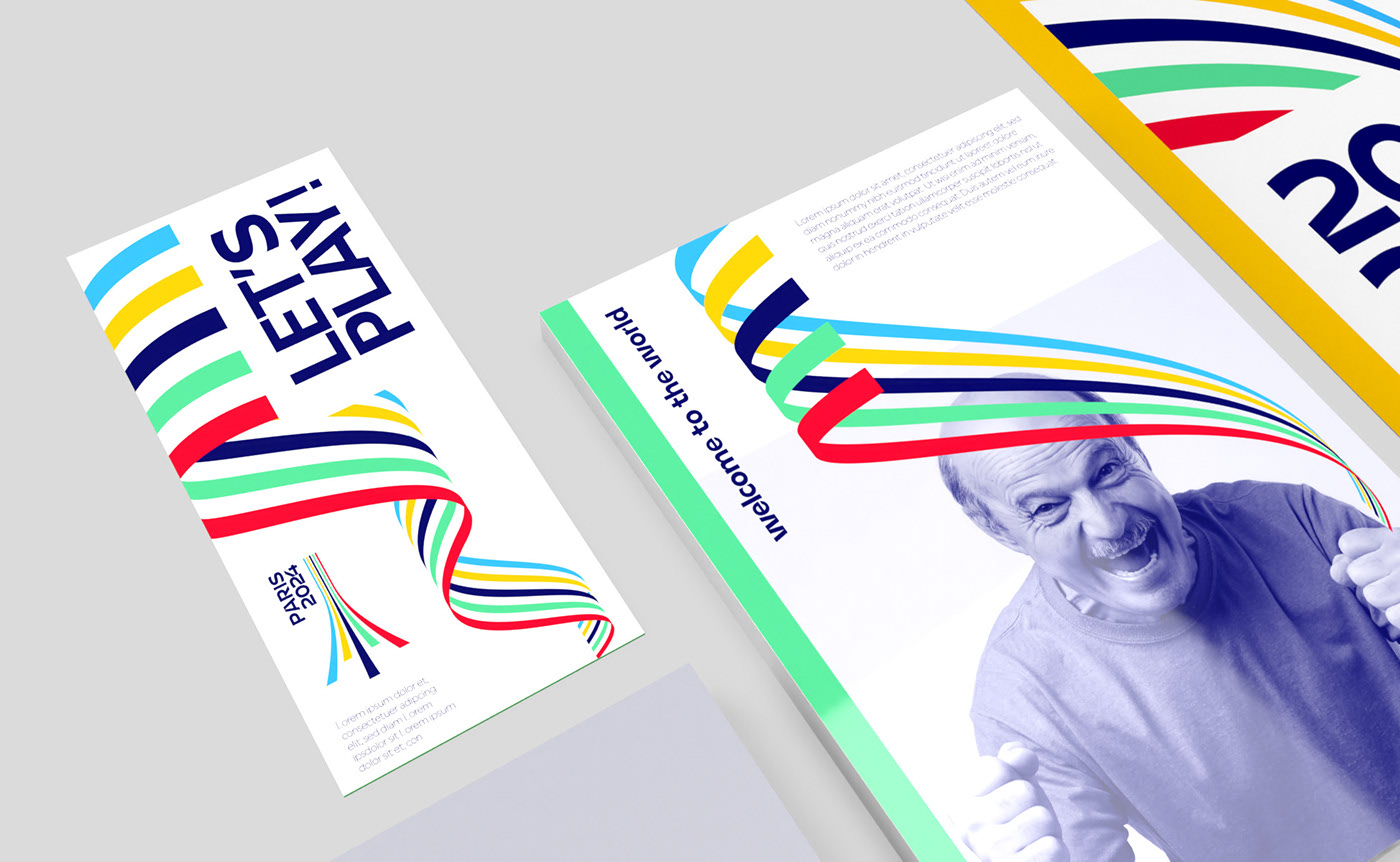 branding design logo identity brochure by grapheine