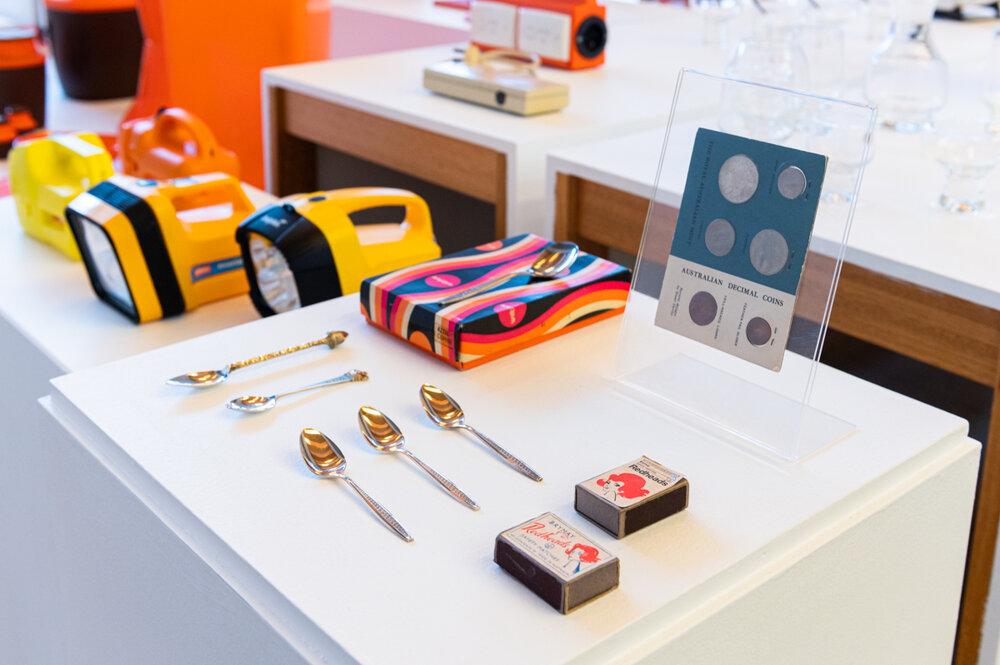 iconic australian design exhibition spoon