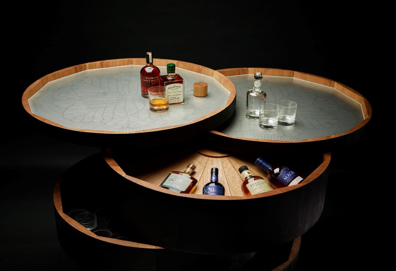 iconic australian design exhibition the magic box
