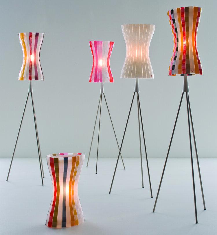 iconic australian design exhibition wovo lamp