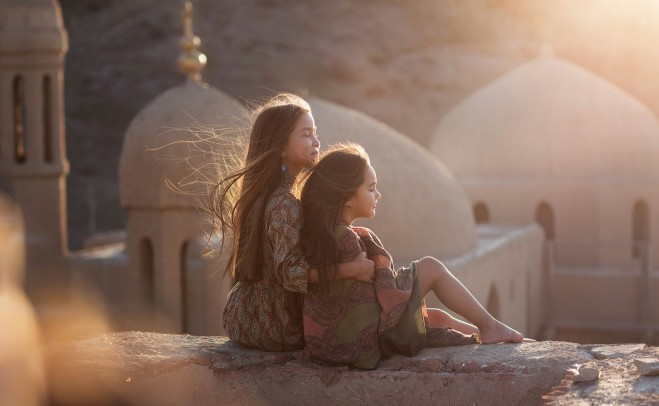 shine light photo breath fresh air