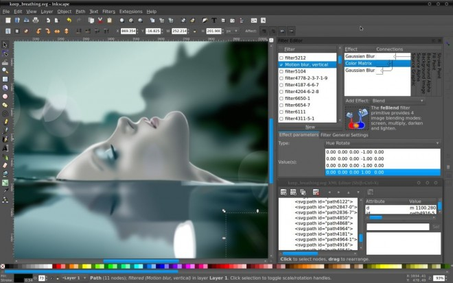 best free painting software artweaver