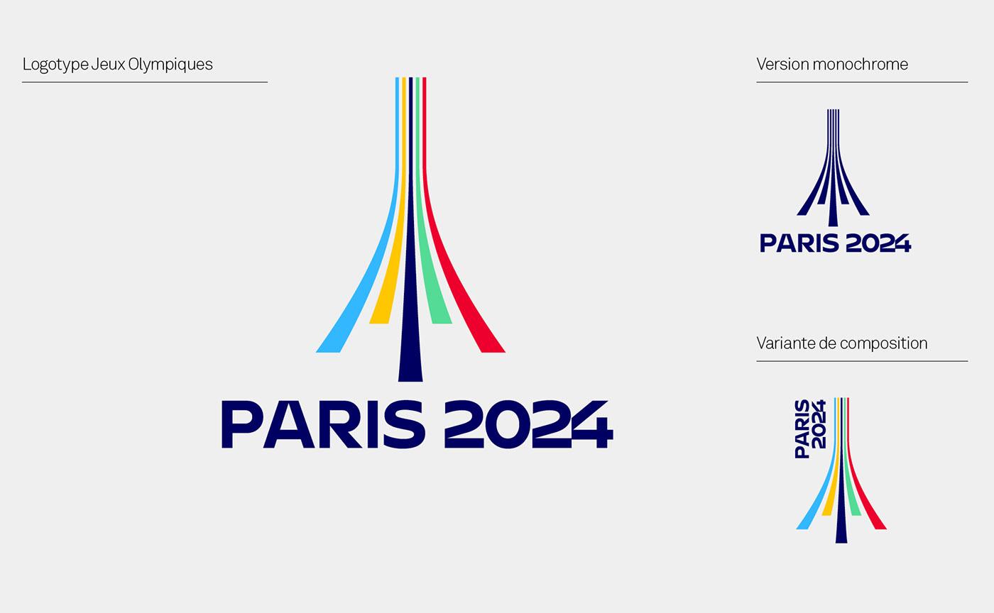 branding design logo identity sports track