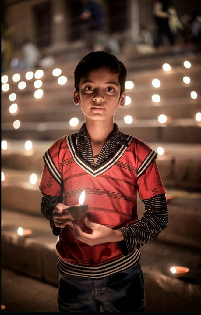 shine light photo festival of lights of the gods