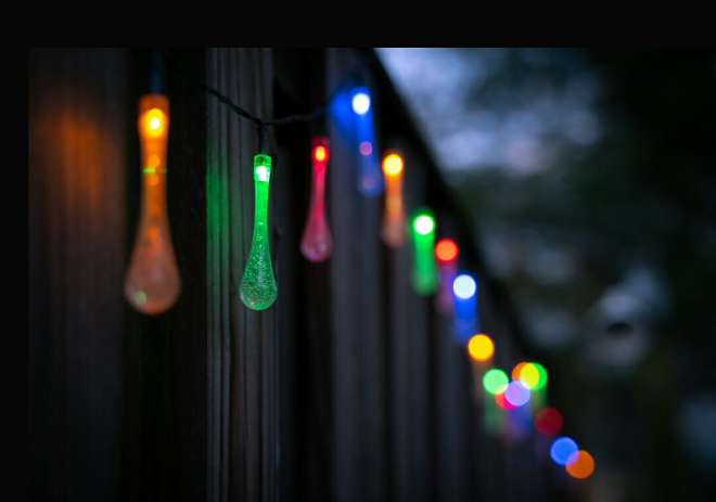 shine light photo light