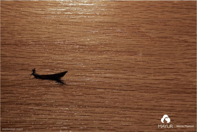 wood mayur creative advertising
